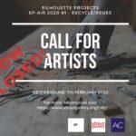 [fr]Appel aux artistes pour le projet SPAIR[en]SPAIR project's call for artists