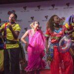 [fr]Prestation de danse et de musique lors de Visa For Music[en]Dance and music show during Visa For Music