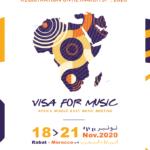 [fr]Appel à candidatures d'artistes pour Visa For Music[en]Call for artists' application for Visa For Music
