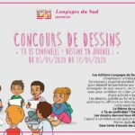 [fr]Langages du Sud: Concours d'expression artistique[en]Langages du Sud: Artistic expression contest